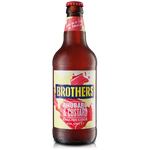 Brothers Rhubarb & Custard - 500ml - 4%