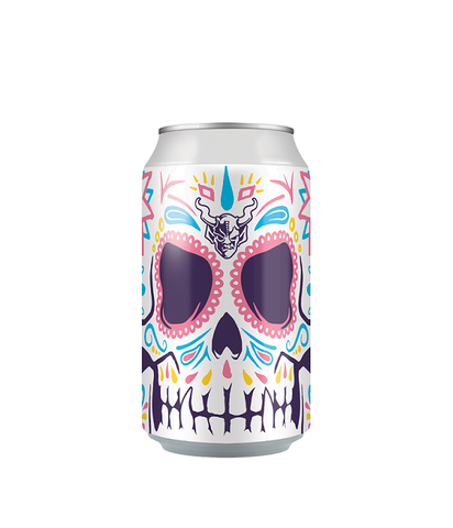 Stone Buenaveza Salt & Lime Lager (Can) - 355ml - 4.7%