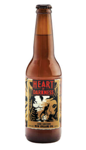 Heart Of Darkness Some Sorcerer  - 355ml - 6.5%