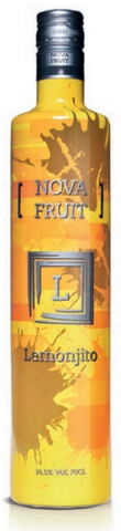 Nova Fruit Aperitive Lemonjito - 700ml - 14.50%