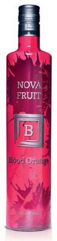 Nova Fruit Aperitive Blood Orange - 700ml - 14.50%