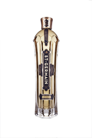 Saint Germain Elderflower Liqueur - 750 ml - 20%