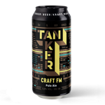 Tanker Craft FM Pale Ale - 440ml - 3.5%