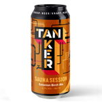 Tanker Sauna Session - 440ml - 4.7%