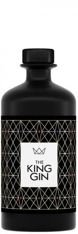 The King Gin - 500ml - 45%