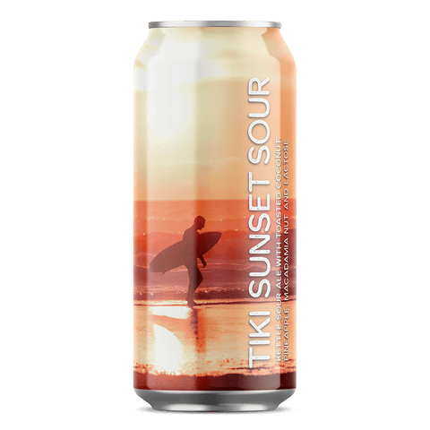 Coronado Tiki Sunset Sour (CAN) - 473ml - 6%