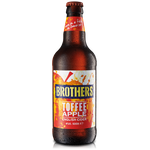 Brothers Toffee Apple - 500ml - 4.0%