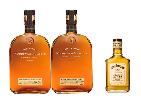 Woodford Reserve Set