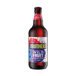 Brothers Wild Fruit - 500ml - 4%