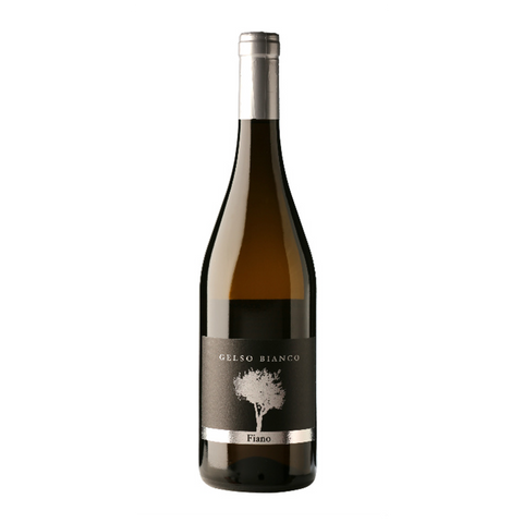 Podere 29 Gelso Bianco Fiano Puglia IGT 750ml