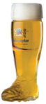 Weihenstephaner Football Glass 500 ml