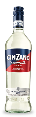 Cinzano Blanco - 700ml - 15%
