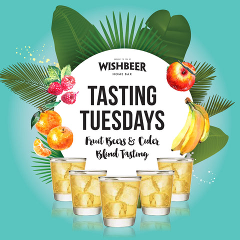 EVENT: Tasting Tuesdays | Summer Blind Tasting Set