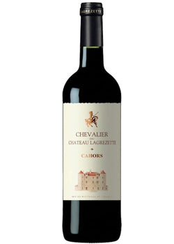 Chateau Lagrezette Chevalier du Chateau Lagrezette - 700ml - 14.5%