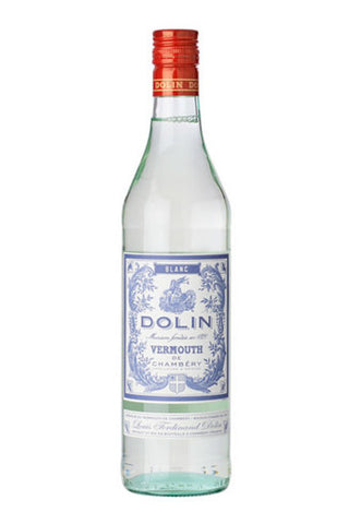 Dolin White Vermouth de Chambery - 750ml - 16%