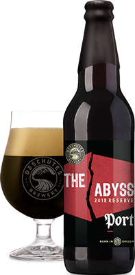 Deschutes The Abyss Port - 650ml - 11.3%