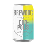 Brewdog Duo-Polis - 330ml - 4.7%