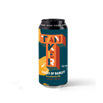 Tanker Fields of Barley Farmhouse IPA - 440ml - 6.5%