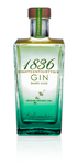 1836 Organic Barrel Aged Gin - 700ml - 42%