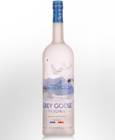 Grey Goose Vodka - 1750ml - 40%