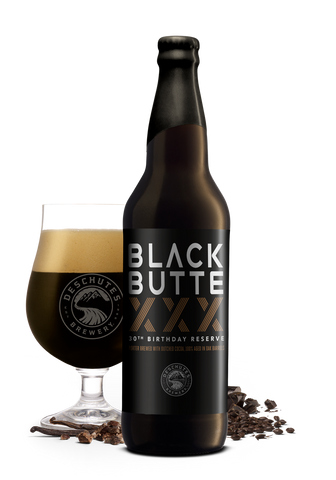 Deschutes Black Butte XXX - 650ml - 13.6%
