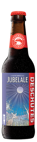 Deschutes Jubelale - 355ml - 6.7%