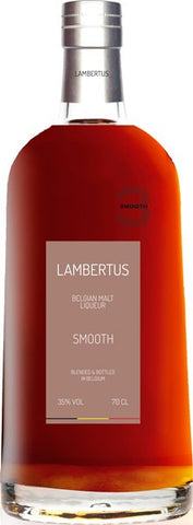 Lambertus Smooth Liqueur - 700ml - 40%