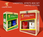 Liverpool Wooden Box