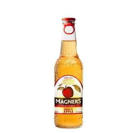 Magners Juicy Apple - 330ml - 4.5%