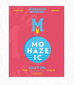 Migration Mo Haze IC - 20L - 6.1%