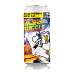 Uiltje Back To the Fuggle (Can) - 440ml - 4.6%