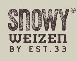 24x Snowy Weizen (Can) By Est.33 - 490ml + Gift Set