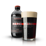 Kerel Stout - 330ml - 5.5%