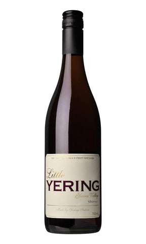 Shiraz Little Yering - Yering Station 2016