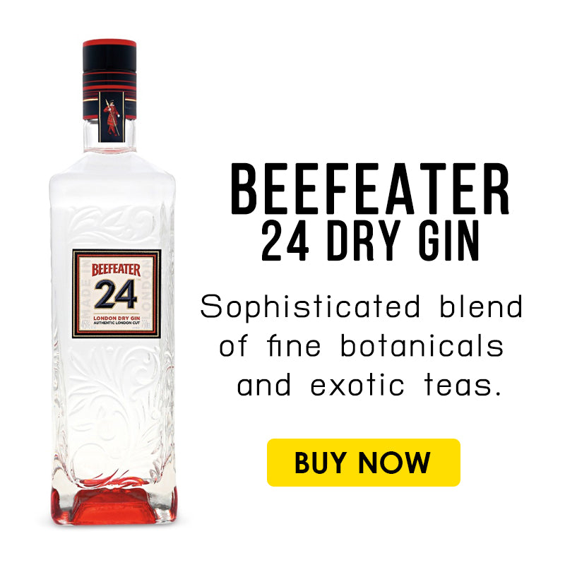 Beefeater 24 Dry Gin
