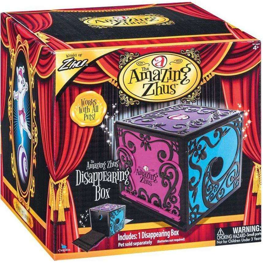 Amazingz Disappearing Box,magic-kits-accessories,HyperMarketsUAE