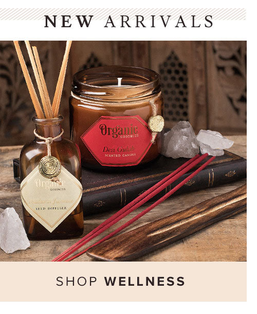 Shop Wellness