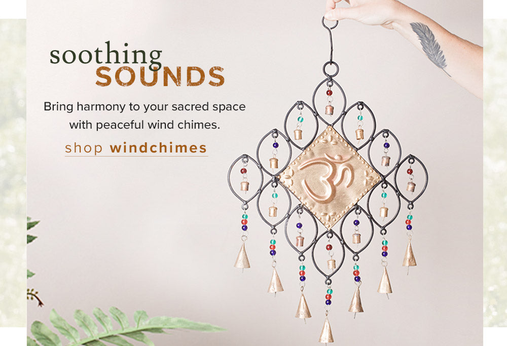 shop Windchimes
