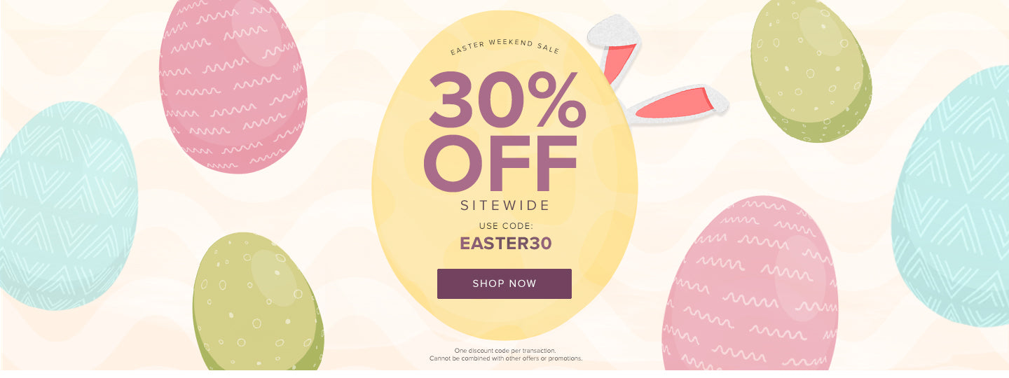 Shop the Easter Sale