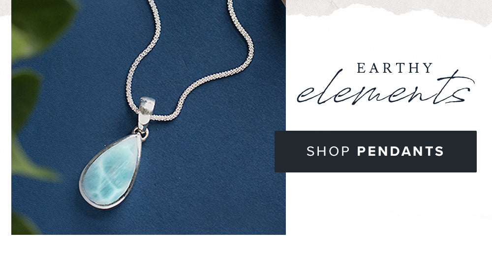 shop Energy Pendants