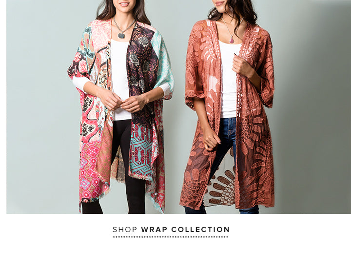 shop Wrap Collection
