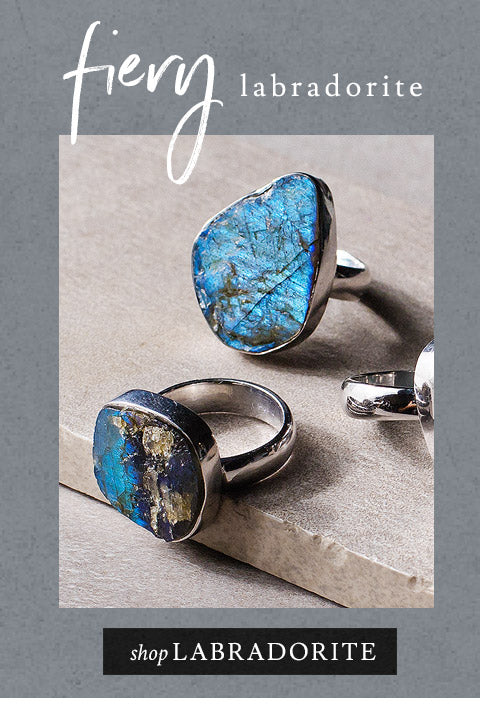 Shop Labradorite