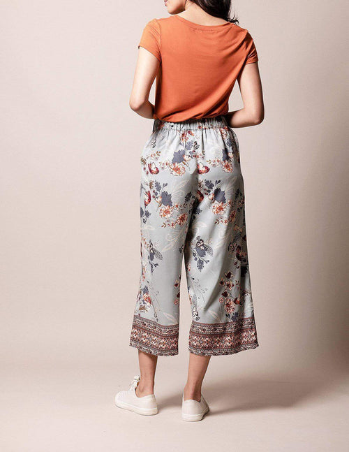 Arabella Crop Pants