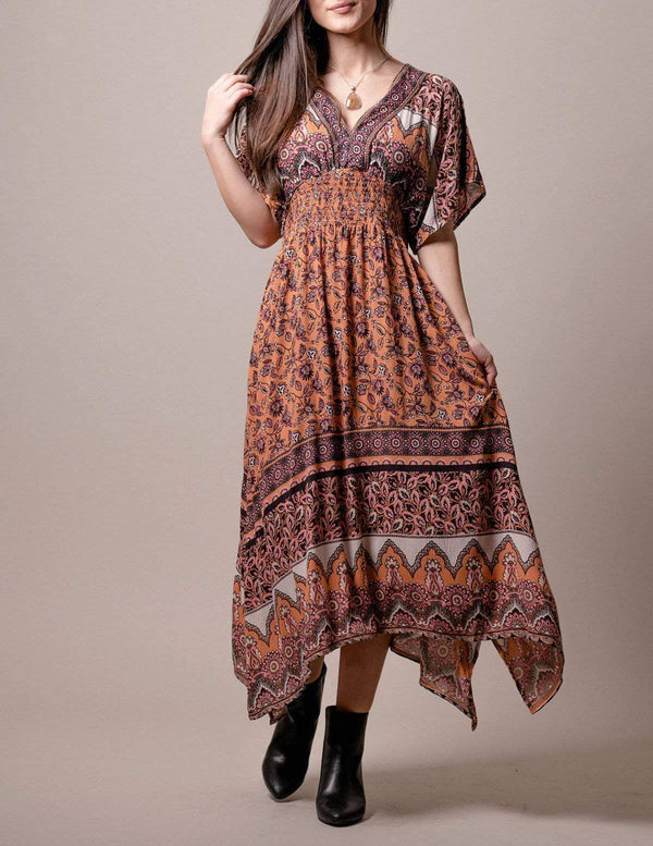 Alaina Dress - As Is Clearance XL Only