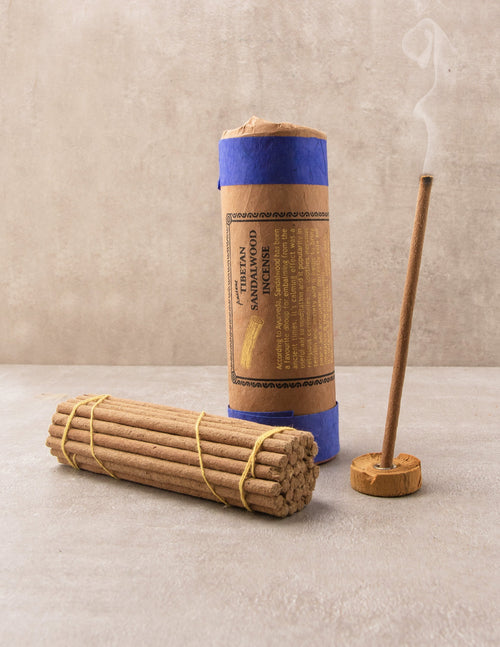 Ancient Himalayan Incense - Sandalwood