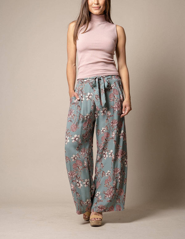 Anna Rose Flowy Pants