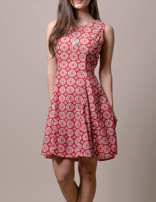 Fair Trade Ashley Dress