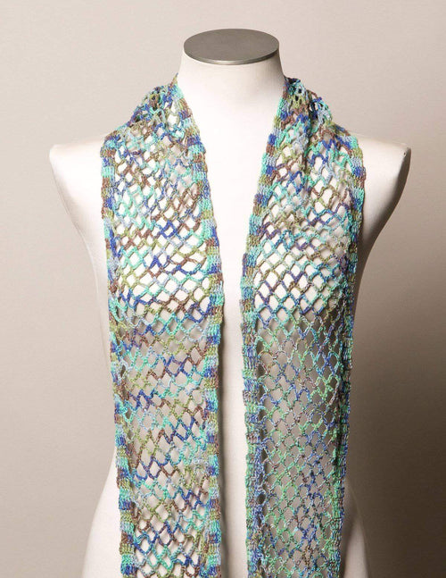 Fair Trade Godavari Scarf
