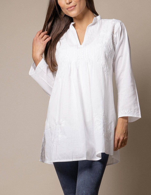 Fair Trade Karima Tunic