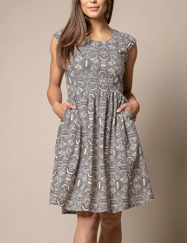 Fair Trade Madelyn Dress